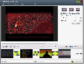 4Media Movie Editor Screenshot