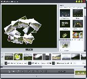 4Media Photo to Flash Screenshot