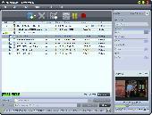 4Media SWF Converter Screenshot