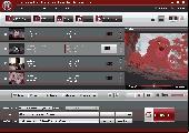 4Videosoft Archos Video Converter Screenshot
