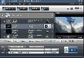 4Videosoft Blu-ray to MP4 Ripper Screenshot