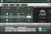 4Videosoft DVD Audio Extractor Screenshot