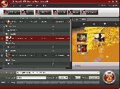 4Videosoft DVD Creator Screenshot