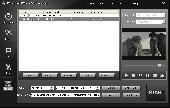 4Videosoft DVD to AVI Converter Screenshot