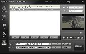 4Videosoft DVD to Zune Converter Screenshot