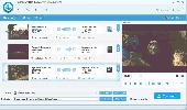 4Videosoft MTS Converter Screenshot