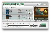 4Videosoft Mac DVD Ripper Platinum Screenshot