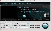 4Videosoft Mac DVD to iPhone 4 Converter Screenshot
