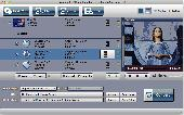 4Videosoft Mac DVD to iPhone Converter Screenshot
