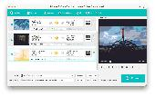 4Videosoft Mac Video Converter Ultimate Screenshot
