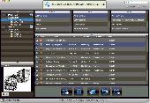 Screenshot of 4Videosoft Mac iPhone 4S for ePub