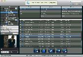4Videosoft Mac iPhone 4 Platinum Screenshot