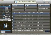 4Videosoft Mac iPhone Transfer Ultimate Screenshot