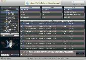 4Videosoft iPad 2 to Mac Ultimate Screenshot