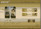 4Videosoft iPod + iPhone 4 Mate Screenshot