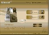 4Videosoft iPod + iPhone Mate Screenshot