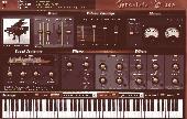 Screenshot of Absolute Steinway Piano VSTi