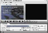 Acker DVD to MP4 Converter Screenshot