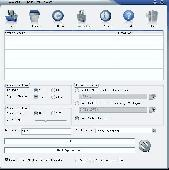 Screenshot of Amadis AVI FLV WMV DIVX MPEG RM RMVB MOV to DVD Creator