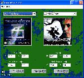 Screenshot of CoverPro