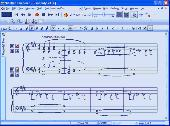 Notation Composer Screenshot
