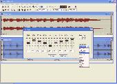 Screenshot of Music Mixer