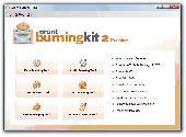 Oront Burning Kit 2 Premium Screenshot