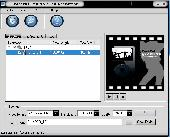 PackPal DVD to iPod Converter Screenshot