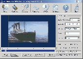 RER  AVI/MPEG/DVD/WMV/RM to MP3/WAV Conv Screenshot