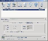 RER MOV to AVI/MPEG/DVD/WMV Converter Screenshot
