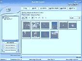 Screenshot of Wondershare Photo2VCD Studio