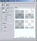 Sudoku Printer Screenshot