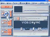 VideoSync Screenshot