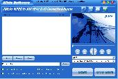Altdo MPEG to AVI DVD Converter&Burner Screenshot