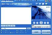 Altdo Video to AVI DVD Converter&Burner Screenshot