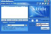 Altdo Video To PSP Converter Screenshot