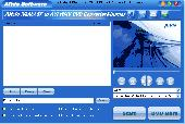 Altdo WMV/ASF to Video Converter&Burner Screenshot