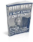 Building a Blog Empire for Profit Screenshot