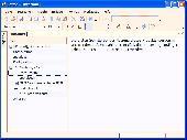 Dataconomy Editor Standard Edition Screenshot