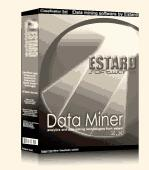 ESTARD Data Miner Screenshot