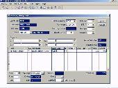 GCS MedSup Screenshot