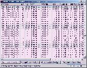 Geodaten International Houses (deutsch) Screenshot