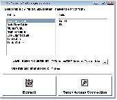 MS Access Extract Images Software Screenshot