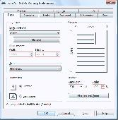 Screenshot of novaPDF Std