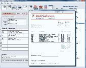 Screenshot of Snappy Invoice System