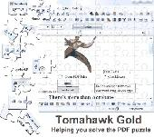 TomahawkGold Screenshot