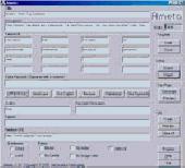 AMeta Screenshot
