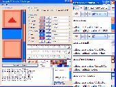 CSS Scrollbar Color Designer Screenshot