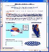 Screenshot of eDocEngine ActiveX/.NET