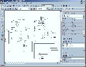 Screenshot of FlexGraphics Library